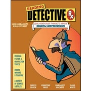 Critical Thinking Press Reading Detective Grade 6 and Up Book