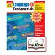 Evan-Moor Language Fundamentals Gr 6