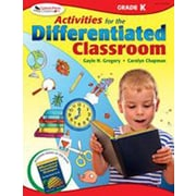 Corwin Press Activities for The Differentiated Book