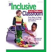 Gryphone House The Inclusive Early Childhood Book