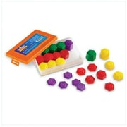 Learning Resources 54 Piece Metric Weight  Set