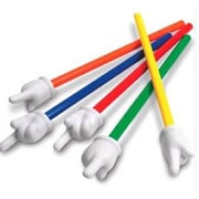 Learning Resources 10 Piece Hand Pointers  Set