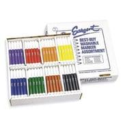 Sargent Art Inc Broad Tip Washable Classpack