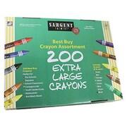 Sargent Art Inc Sargent Art Best Buy Crayon