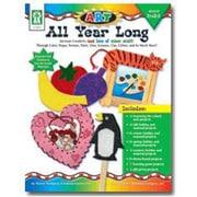 Carson Dellosa Publications Art All Year Long