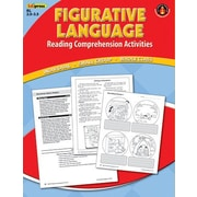 Edupress Figurative Language Comprehension Book