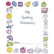 Edupress My Spelling Dictionary Book
