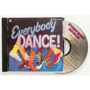 Kimbo Educational Everybody Dance CD