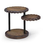 Bassett Mirror Sprockets End Table