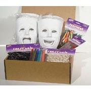 Chenille Kraft Mask Activities Box