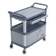 Rubbermaid Commercial Products Instrument Utility Cart