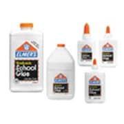 ELMER'S PRODUCTS, INC. Elmers School Glue Gallon Bottle