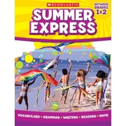 Scholastic Summer Express 1-2 Book