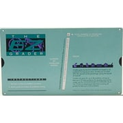 E-Z Grader E-z Grader Rectangle Shaped Score Chart