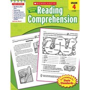 Scholastic Scholastic Success with Reading Book