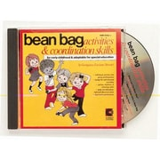 Kimbo Educational Bean Bag Activities Ages 3-8 CD