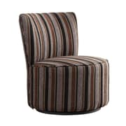Kingstown Home Alfosa Swivel Accent Chair