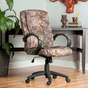 Comfort Products Realtree  Relaxzen Mid-Back Conference Chair