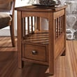 Somerton Dwelling Craftsman End Table