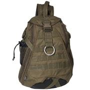 Everest Hydration Sling Backpack; Olive