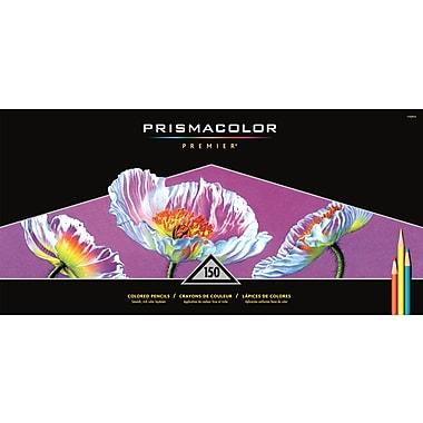 PrismaColour Premier Soft Core Coloured Pencils, 150/Pack