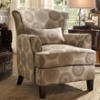 Woodbridge Home Designs Nicolo Arm Chair