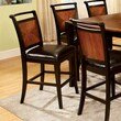 Hokku Designs Exquisite Counter Height Side Chair (Set of 2)