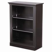 Lang Furniture Madison 37'' Bookcase; Black