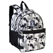 Wildkin Ashley Camo Bogo Backpack