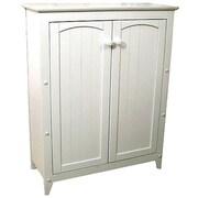 Catskill Craftsmen Cottage 2 Door Cabinet