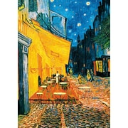 Brewster Home Fashions Ideal Decor Terrasse De Cafe La Nuit Wall Mural