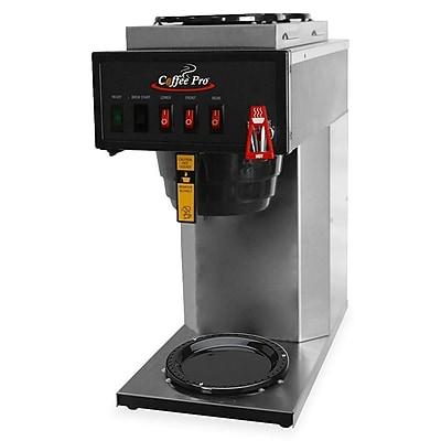 CoffeePro 3 Burner Coffeemaker WYF078275672392
