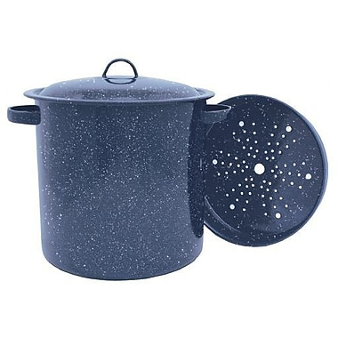 Granite Ware 15.5-qt. Stock Pot w/ Lid