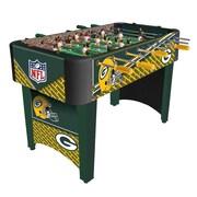 Imperial NFL Team Foosball Table; Green Bay Packers