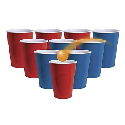 Verus Sports Cup Pong Game WYF078276986371