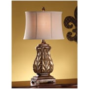 Crestview Traditions Versailles 33'' Table Lamp