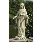 Roman, Inc. Our Lady of Grace Statue