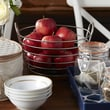 Home Basics Fruit Basket