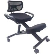 SierraComfort Low-Back Ergonomic Kneeling Chair