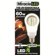 Miracle LED 60W (5000K) LED Light Bulb
