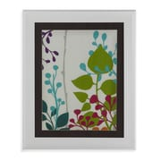 Bassett Mirror Metro Garden IV Framed Graphic Art