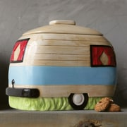 Creative Co-Op Gallery Camper Cookie Jar