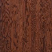 Forest Valley Flooring Forest Glen 3'' Engineered Oak Flooring in Cherry