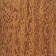 Forest Valley Flooring Forest Glen 3'' Engineered Oak Flooring in Gunstock