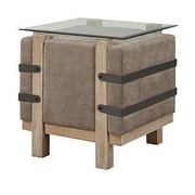 Emerald Home Furnishings Viewpoint End Table