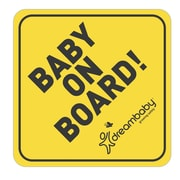 Dreambaby Baby on Board Adhesive Wall Decal