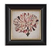 Bassett Mirror Pop Floral VI Framed Painting Print