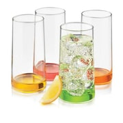 Libbey Cabos 15.9 Oz. Citrus Cooler Glass (Set of 4)
