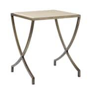Pangea Home Steve End Table
