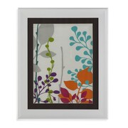 Bassett Mirror Metro Garden I Framed Graphic Art